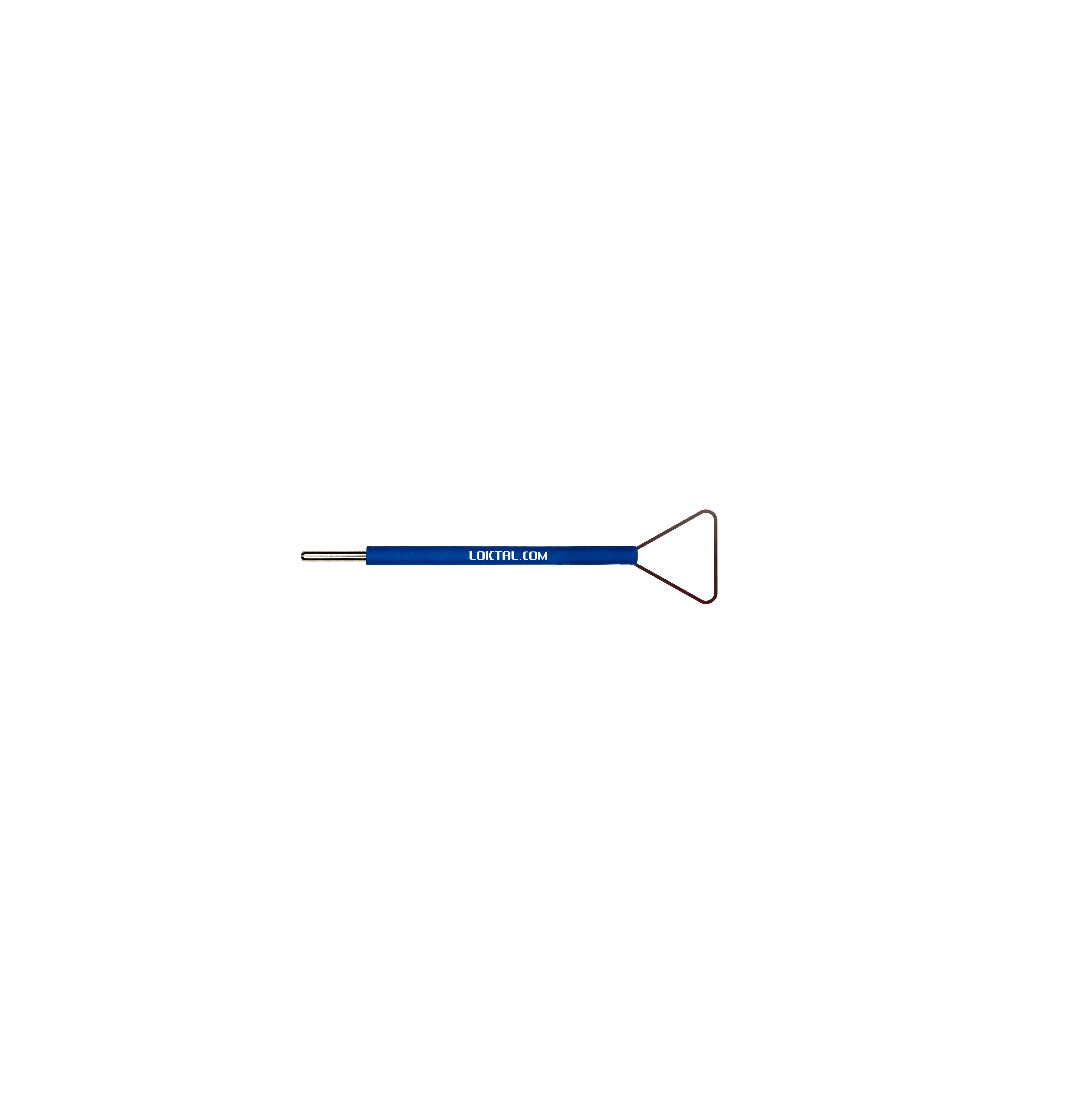 ACEL0463 - Eletrodo Eletrocirúrgico Alça Triangular, Reto