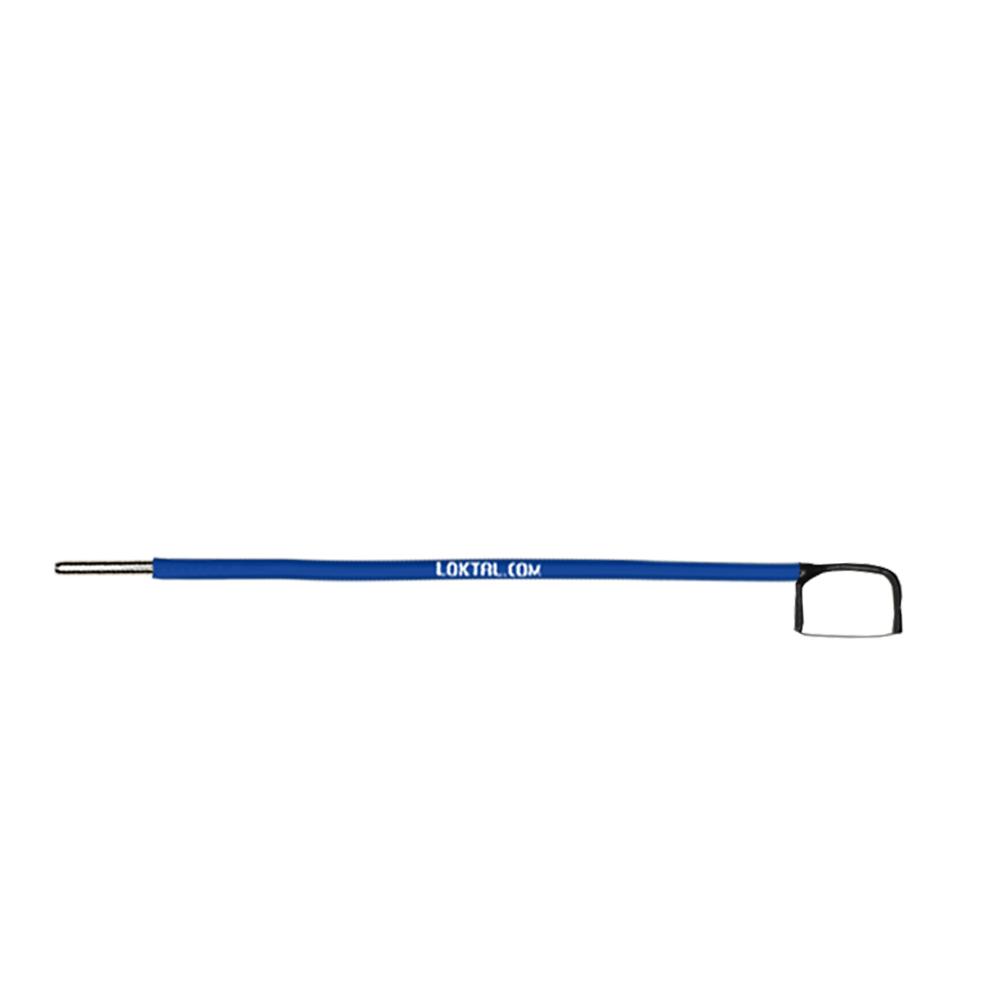 ACEL0213 - Eletrodo Eletrocirúrgico Endolaringe Uvulopalatolaringoplastia Reto