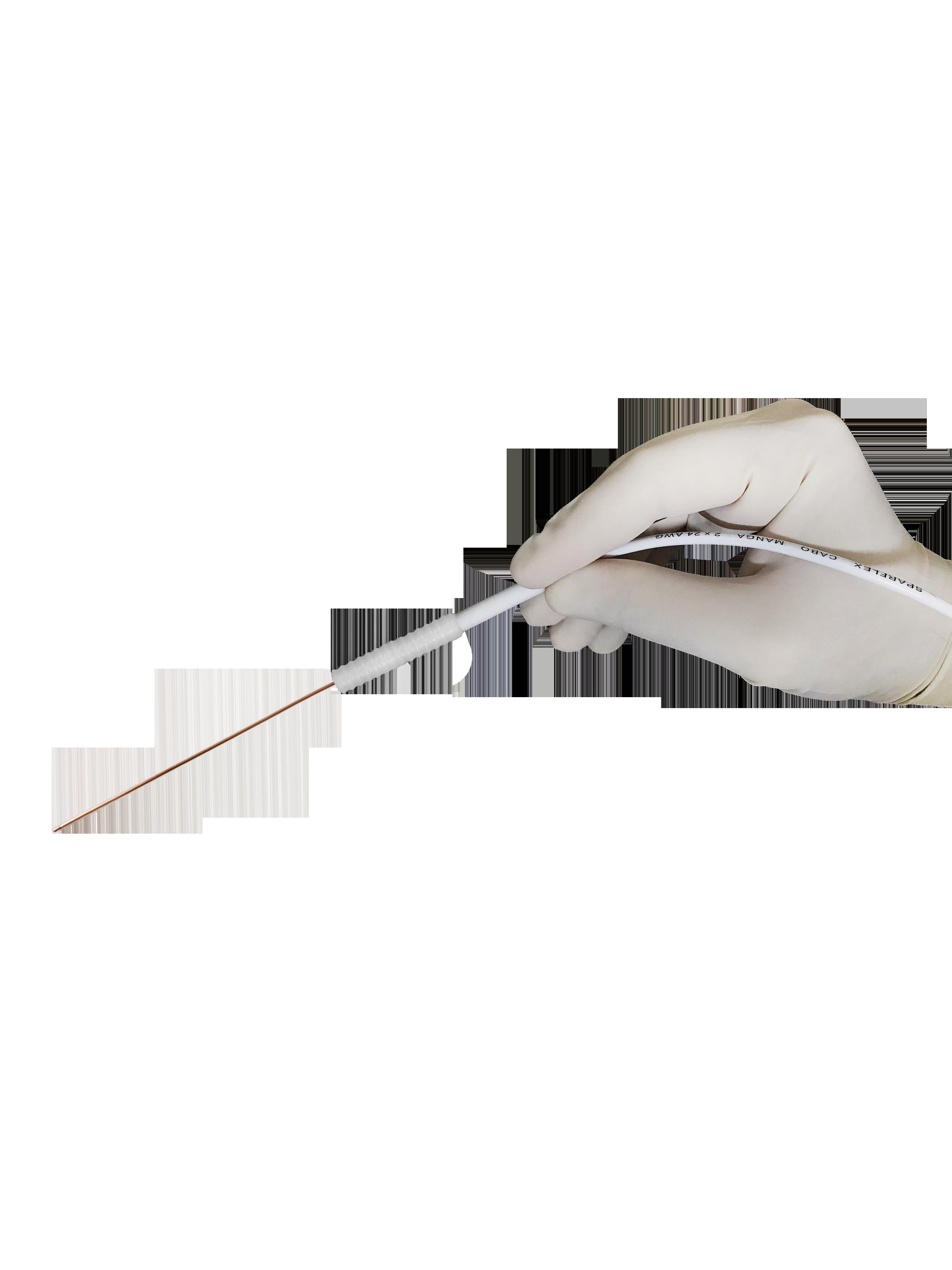 ACEL1508 - Eletrodo Eletrocirúgico Dacrio, Reto