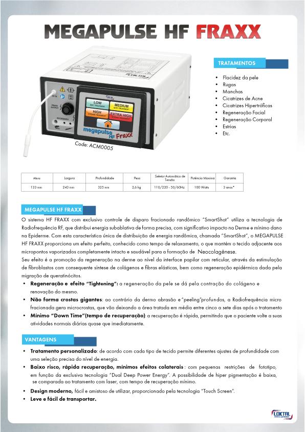 EQBI0005 - WAVETRONIC 6000 TOUCH