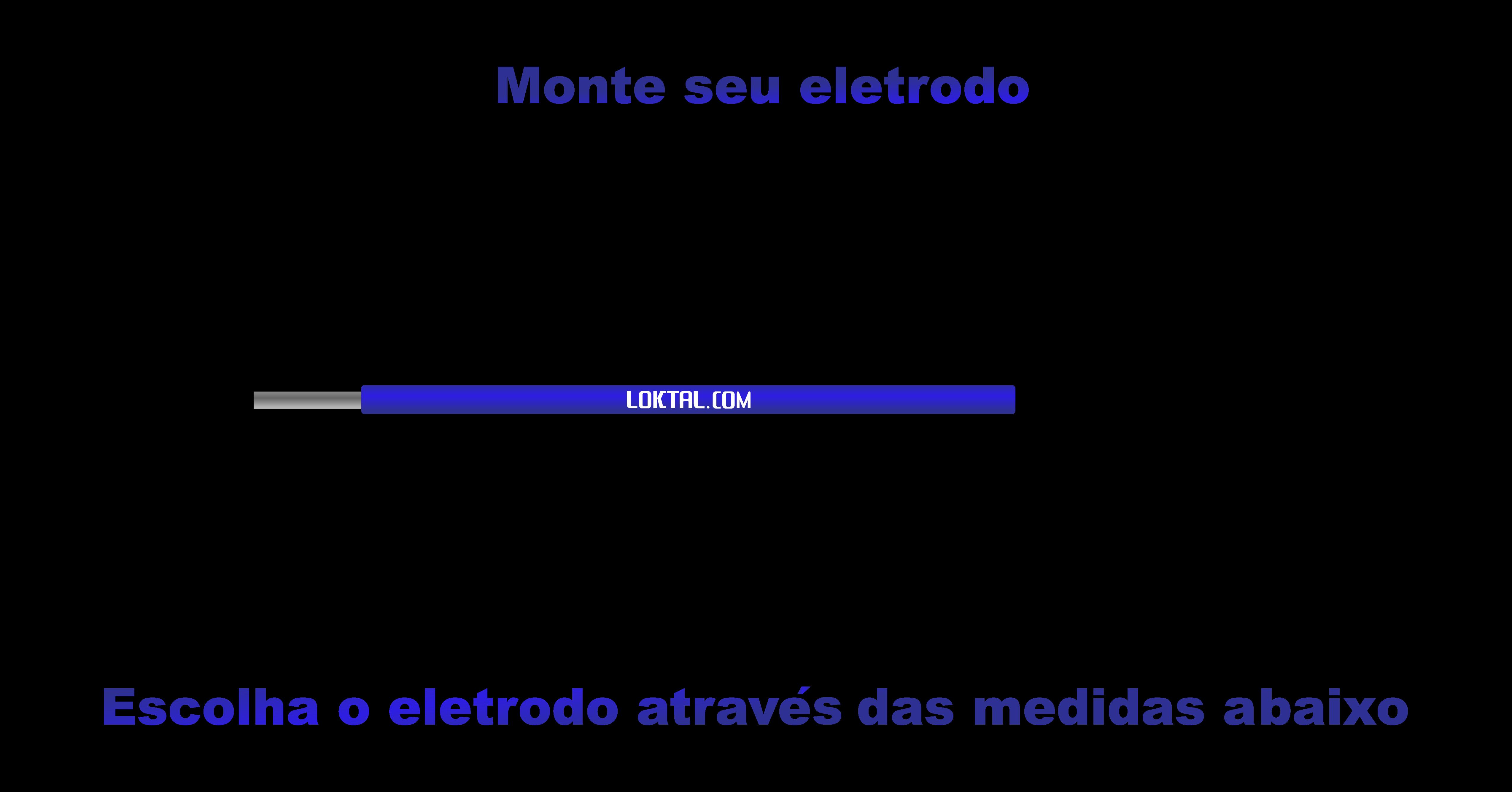 Eletrodos Alça Circular