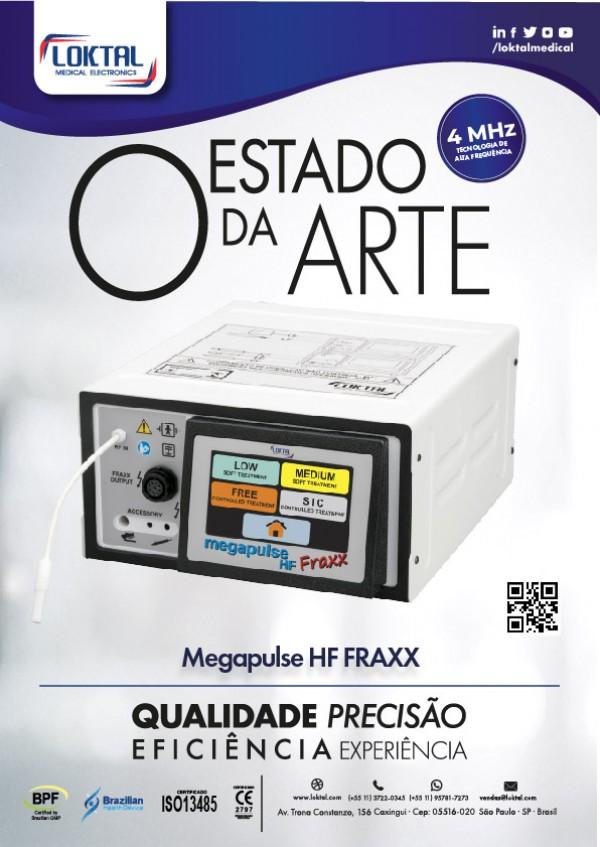 ACMP0005 - MEGAPULSE HF FRAXX